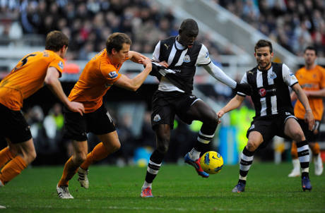newcastle vs wolves - photo #19