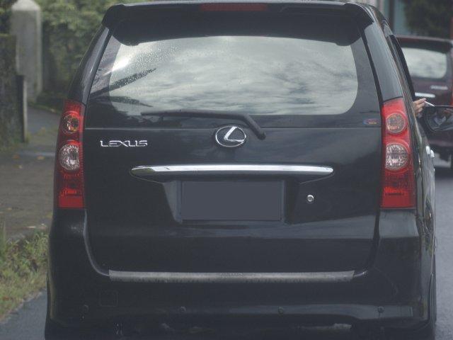 Lexus Xenia