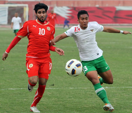 Video 10 Gol Bahrain ke Gawang Indonesia