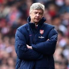Wenger: Pertaruhan Menuju Empat Besar