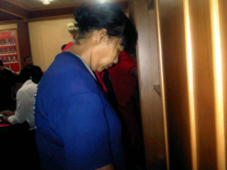 Reni Perempuan Kill Bill Penyerang RSPAD