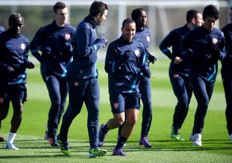 Prediksi Skor Arsenal vs AC Milan - WIDISAN Info