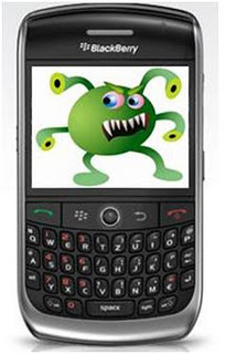 Blackberry Virus