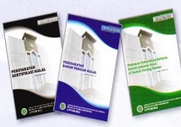 LPPOM MUI Luncurkan Panduan Lengkap Sertifikasi Halal