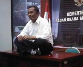 10 Aksi Fenomenal Dahlan Iskan Sejak Jadi Menteri BUMN