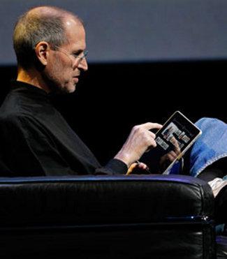 6 Ilmu Kepemimpinan ala Steve Jobs