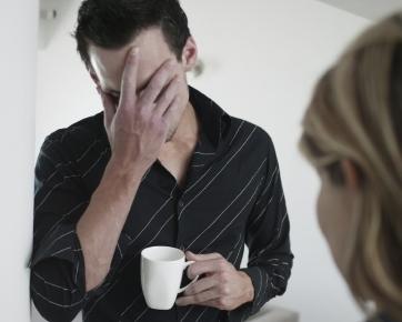 Yang Dibenci Pria Dari Wanita Ketika Bertengkar