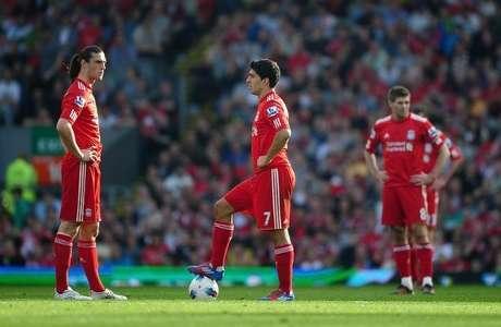 Liverpool Sudah Gagal di Liga
