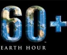 Wow! 'Earth Hour' Mampu Hemat 462 MW Listrik   Earth-hour-plus