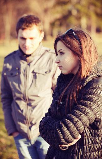 5 Tanda Hubungan Asmara Tidak Akan Awet [ www.BlogApaAja.com ]