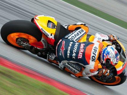 MotoGP Tunggu Pembalap Indonesia