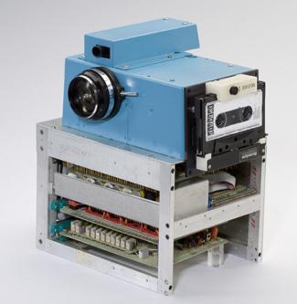 Inilah 5 Kamera antik Teraneh di Dunia