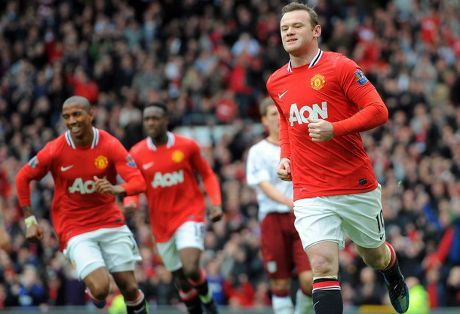 YOUTUBE MU VS ASTON VILLA 4-0 GOL MANCHESTER UNITED