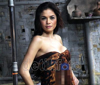 Gambar Tante Girang Bugil Main Film | Foto Bugil Bokep 2017