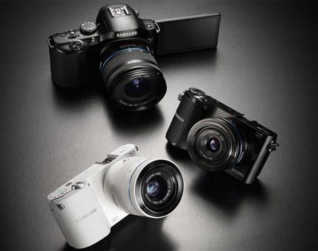 Merk Kamera Pakai Wifi & KAMERA SAMSUNG DIBENAMKAN WIFI 3 Kamera Pintar Samsung Dibenamkan WiFi
