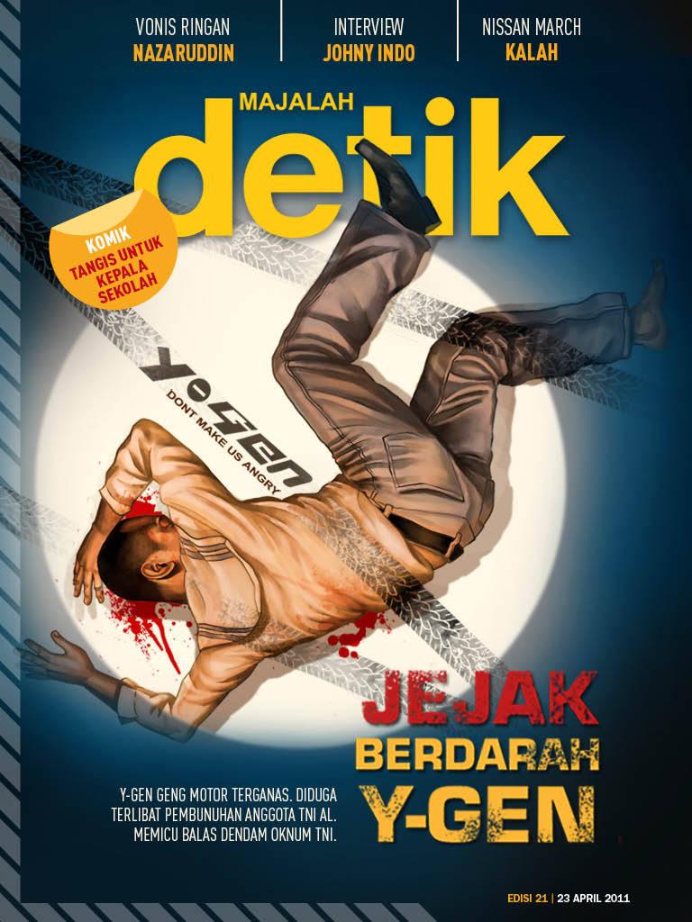 Majalah Detik