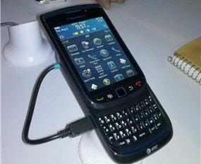 Tips 9 Cara Agar Blackberry Tidak lemot