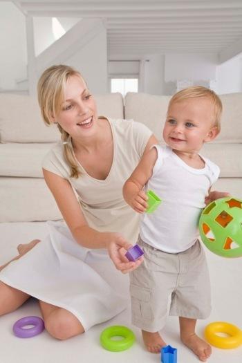 Kesalahan ibu yang dapat membahayakan keselamatan anak
