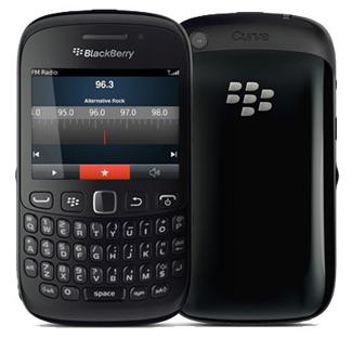 Blackberry Curve 9220 Blackberry Davis TERMURAH