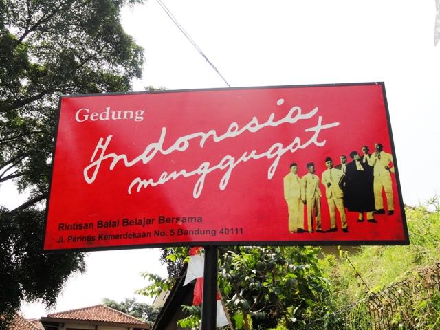 Bung Karno Story