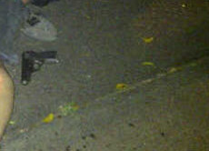 Polisi Bekuk Kawanan Perampok Bersenpi, kejar-kejaran dari Tol Bekasi-Lebak Bulus