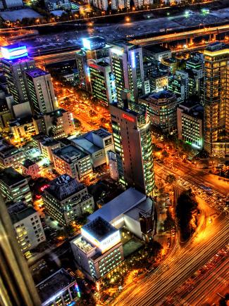10 Kota Dengan Internet Tercepat Di Dunia [ www.BlogApaAja.com ]