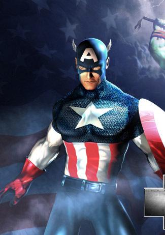 Game-game Superhero Terbaik di Dunia
