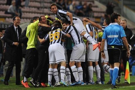 Laporan pertandingan: Cagliari vs Juve 0-2