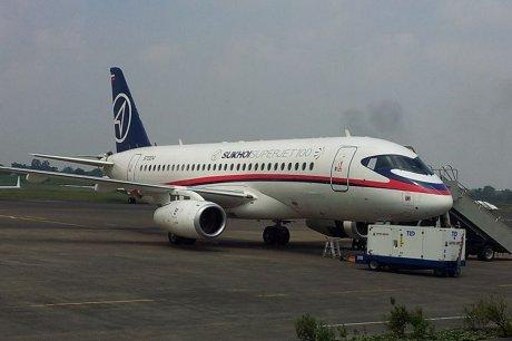 Pesawat Sukhoi Ditemukan Di Tebing Gunung Salak Di Cijeruk [ www.BlogApaAja.com ]