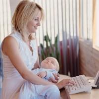 7 Tips Agar Ibu Bisa Seimbangkan Pekerjaan Dan Keluarga [ www.BlogApaAja.com ]