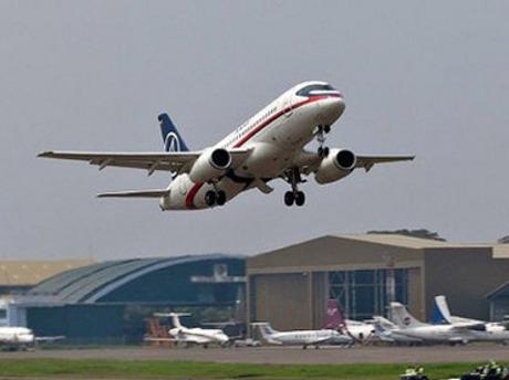 Penyebab Jatuhnya Sukhoi,Diduga Kesalahan Pilot
