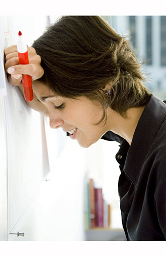 Ini 6 Faktor Yang Menyebabkan Anda Jerawatan [ www.BlogApaAja.com ]