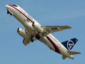 Penyebab Utama Pergantian Pesawat Baru Sukhoi Untuk Promosi Di Indonesia 2012