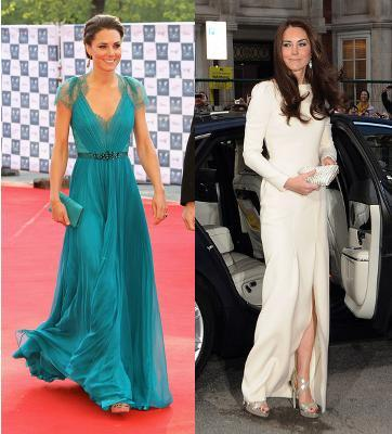 Kate Middleton Mulai Berani Tampil Seksi [ www.BlogApaAja.com ]
