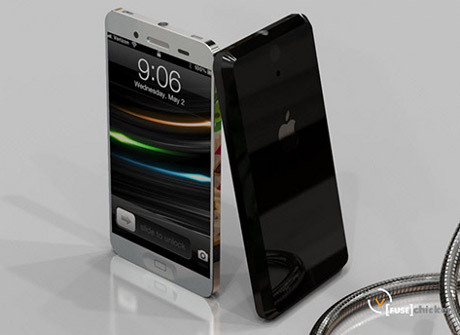 spesifikasi dan harga iphone 5, gambar serta foto iphone 5 terbaru
