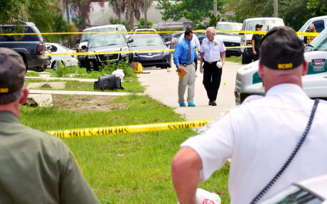 Ibu Tembak Mati 4 Anak Lalu Bunuh Diri [ www.BlogApaAja.com ]