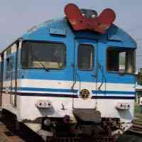 Harga Tiket Kereta Ke Bandara Soekarno-Hatta 2012