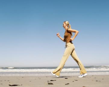 5 Olahraga yang Bisa Memperpanjang Usia di Dunia