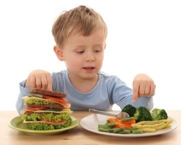 Cara Menangani Anak Yang Sulit Makan [ www.BlogApaAja.com ]