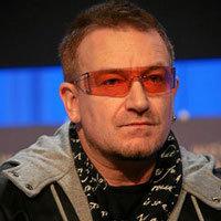 Bono U2 Pemilik 2,3% Saham Facebook