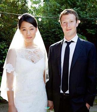 Mengintip Pesta Pernikahan Mark Zuckerberg [ www.BlogApaAja.com ]