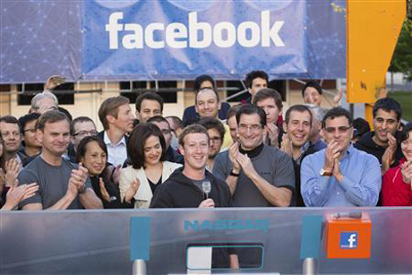 Inilah 5 Brand Raksasa yang Kalah Mahal dari Facebook