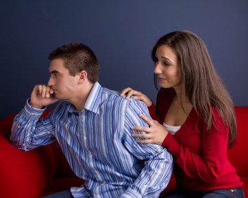 5 Hal Yang Membuat Pria Takut Dengan Wanita [ www.BlogApaAja.com ]
