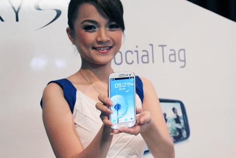 Bocoran Harga Galaxy S III Dibanderol Rp 6,9 Juta di Indonesia