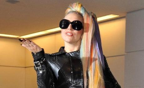Lady Gaga Pilih Batalkan Konser Ketimbang Harus Ubah Penampilan [ www.BlogApaAja.com ]