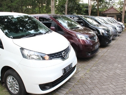 Nissan Luncurkan MPV Evalia 7 Juni