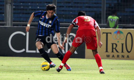 Inter Milan Indonesia