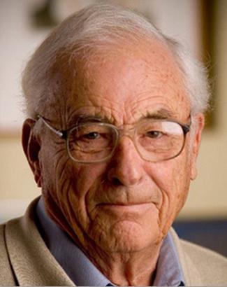 Willard Boyle