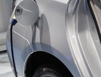 Mobil Listrik Tenaga Battery