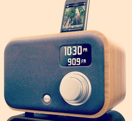 Gadget Unik dari Bambu